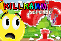 KillKamm Defense