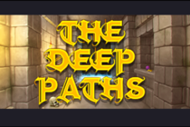 The deep paths: Labyrinth of Andokost - прохождение, часть 2 (Ярусы: 1-3)