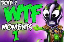 Dota OMG Moments 1. Patch 7.23