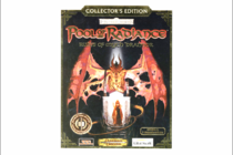 POOL OF RADIANCE: RUINS OF MYTH DRANNOR - прохождение, часть 16