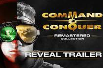 Трейлер Command & Conquer Remastered Collection — от Petroglyph с любовью