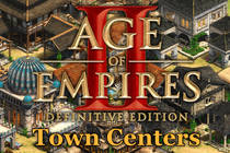 Все ратуши: Age of Empires II: Definitive Edition