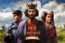 Age of Empires II: Definitive Edition — Lords of the West выйдет 26 января