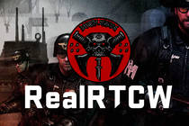 Обзор мода RealRTCW к Return to Castle Wolfenstein