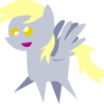 Derpy_hooves_figure_by_takua770-d4yhcqy