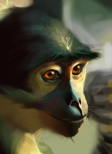 Monkey-by-waitingforemma-d48d089